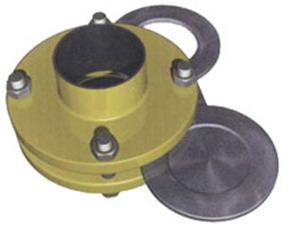 Заглушка-кольцо ЗП2-125-16